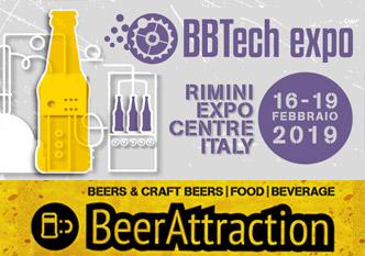 BBTech expo - Rimini - Italy
