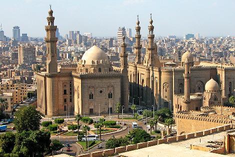 OBOUR LAND - ÉGYPTE (Version en anglais)