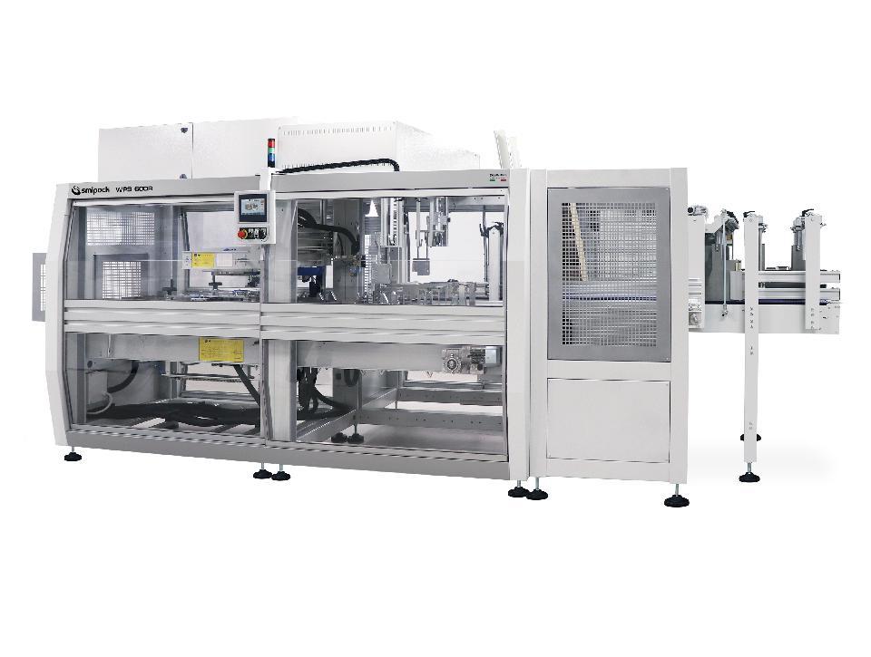 WPS 600R