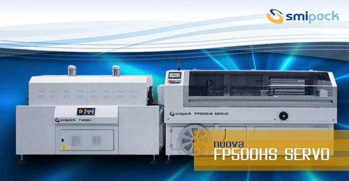 FP500HS SERVO